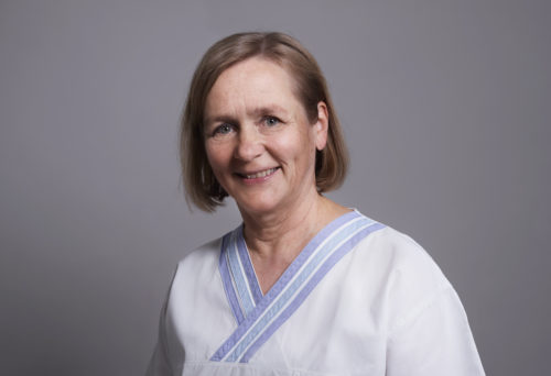 Carola Strömberg